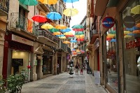 От Севильи до Гренады, или где лучше отдохнуть в Испании в августе?