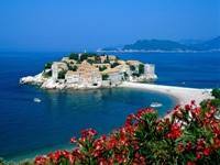 Теплое солнце и ласковое море - погода в Черногории в августе