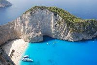 Погода в Греции в августе: на Крите и Родосе