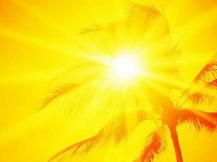 Погода в серпні на Кіпрів Пафосі і Лімасолі, в Фамагусте і Кирении