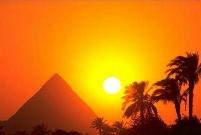 Погода у серпні в Єгиптігуляємо до світанку!
