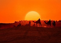 Погода в августе в Тунисе - сказочная пора для незабываемого отдыха!