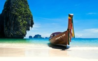 Море волнуется раз, или какая погода в сентябре в Таиланде?