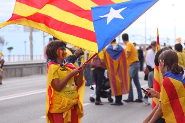 Главные события сентября в Барселоне