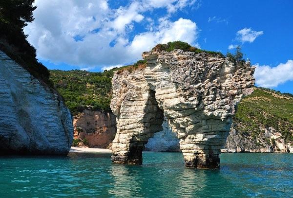 Солнце, море и песок: итальянский пляж в сентябре