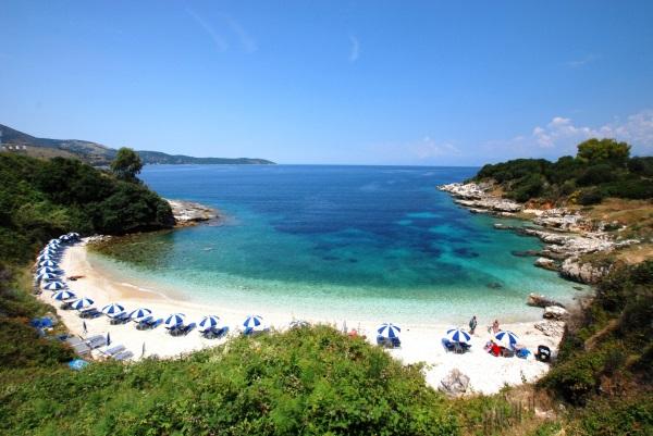 Чем заняться: отдых на пляже