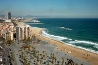 Погода в Барселоне в сентябре: наслаждайтесь пляжами!