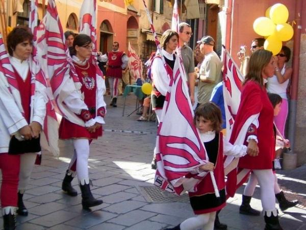 Чем ещё манит Италия туристов?