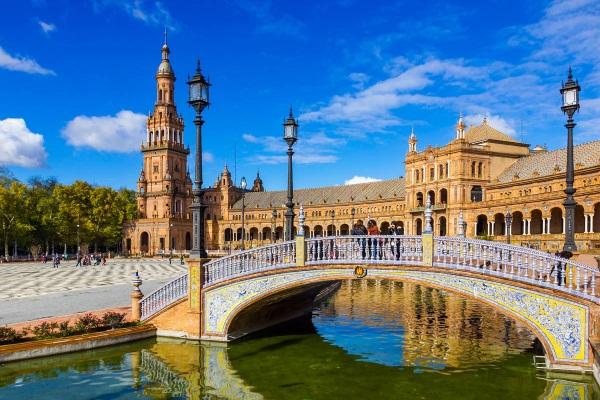 Где и как отдохнуть в Испании?