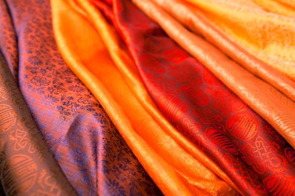Что привезти из Индии в подарок: одежда