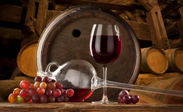 Что можно купить в Абхазии: <em>как упаковать набор в подарок</em> вино