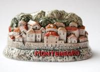 Что привезти из Черногории?