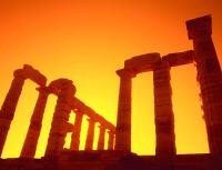 Погода в Греции в октябре: время для путешествия в эпоху античности!
