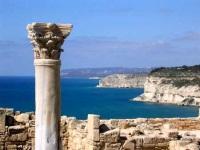 Погода на Кипре в октябре: идеальные условия для спокойного и неторопливого отдыха