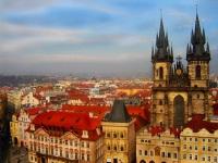 Погода в Праге в ноябре: завораживающая осень в средневековом городе