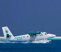 Сколько лететь до Мальдив?