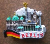 Что привезти из Германии?