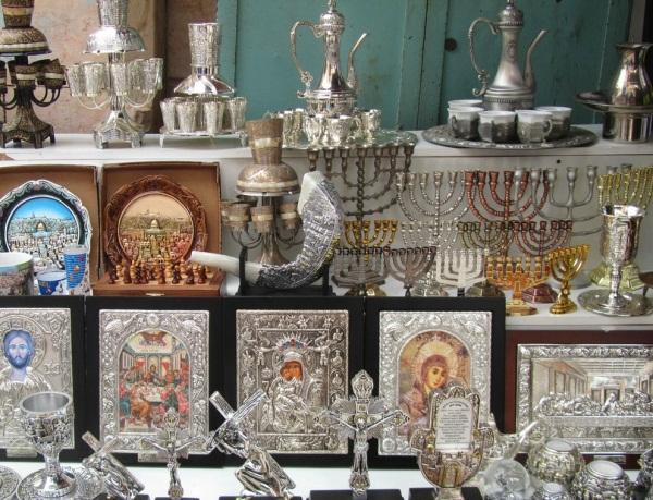 Ювелирные изделия, иконы, антиквариат