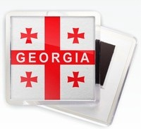 Что привезти из Грузии?