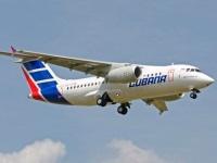 Сколько лететь до Кубы?