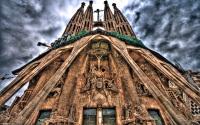 Погода в Барселоне в ноябре - благоволит к длительным прогулкам