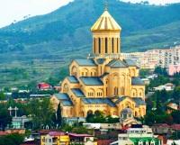 Погода в Грузии в ноябре: прекрасное время для изучения культуры страны
