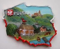 Что привезти из Польши?