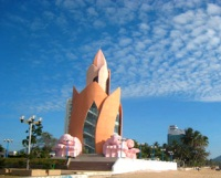 Погода в Нянчанге в декабре: Новый Год в экзотической обстановке