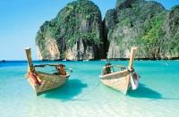 Погода в Тайланде в декабре: начало туристического сезона