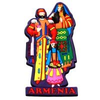 Что привезти из Армении?