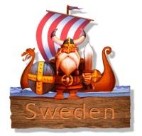 Лосиный паштет, джем из морошки и Карлсона: что еще привезти из Швеции?