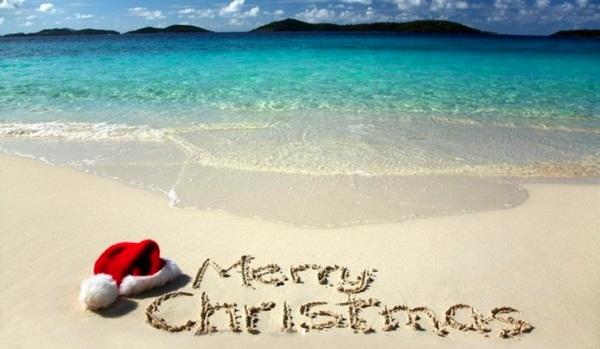 Посетить рождественскую ярмарку и народные гулянья