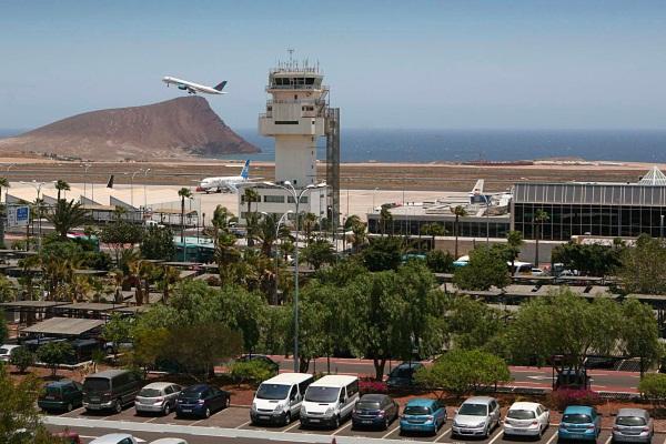 Сколько времени лететь до Тенерифе?