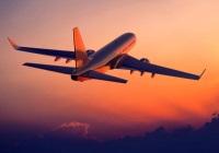Сколько лететь до Нью-Йорка?