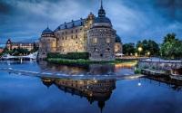 Неповторимые и незабываемые: достопримечательности Швеции (фото и описание)