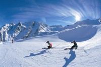 Карта горнолыжных курортов Болгарии: выбор по душе, карману и интересам!