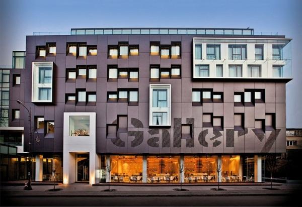 Рейтинг отелей Болгарии: 5 звезд