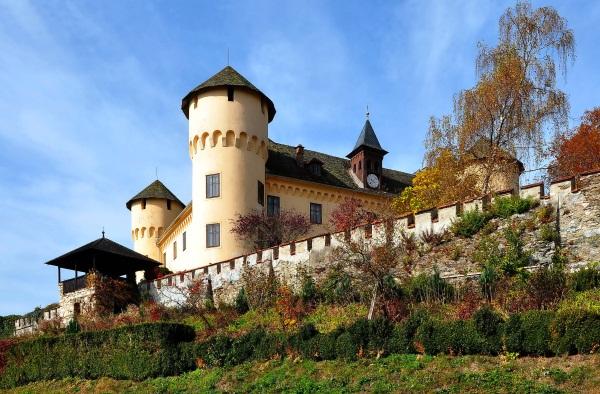Клагенфурт: достопримечательности