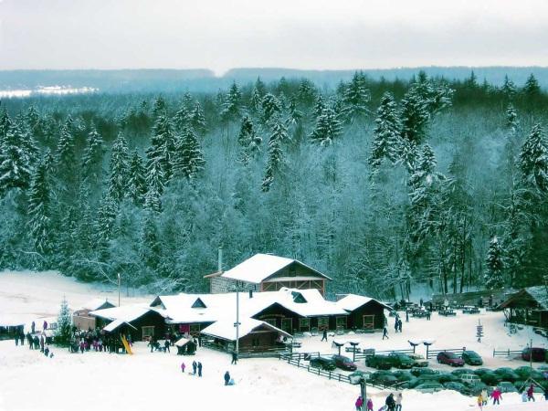 Рейтинг курортов: Якутские горы