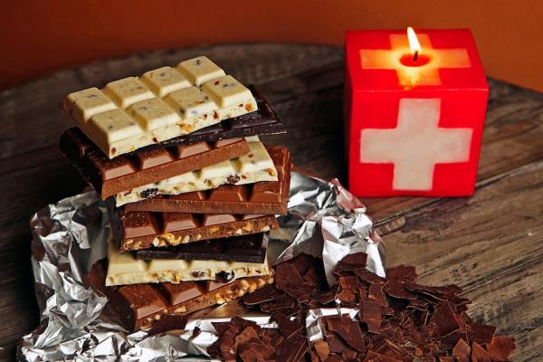 Сувениры из Швейцарии: что привезти?