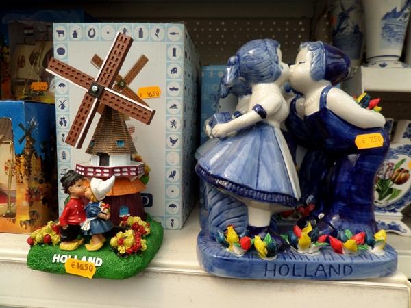 Что привезти из Голландии в подарок?
