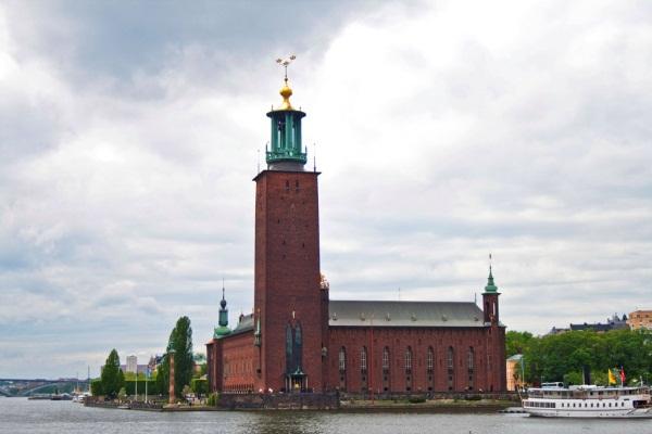 Главные достопримечательности Швеции: Стокгольм