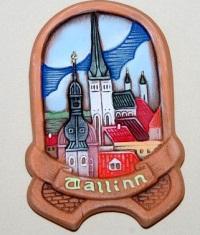 Медовое пиво, шаль из Хаапсалу и шоколад Kalev: что еще привезти из Таллина в подарок?