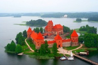 Каунас, Клайпеда, Вильнюс: обзор достопримечательностей городов Литвы