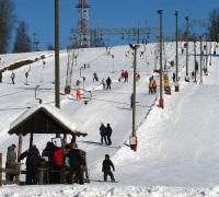Горнолыжные курорты Эстонии