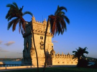 Достопримечательности Португалии в Синтре, Браге и других городах