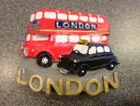Что привезти из Лондона?