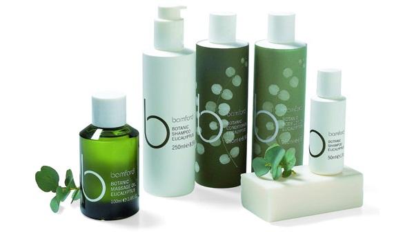 Косметика и парфюмерия