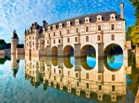 Замки Франции: фото с названиями