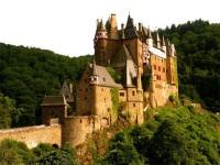 Замки Англии: фото и названия